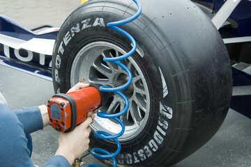 Quick tire №14660