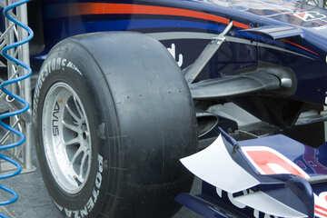 Sport Reifen №14638