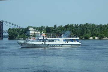 Wasser-bus №14630