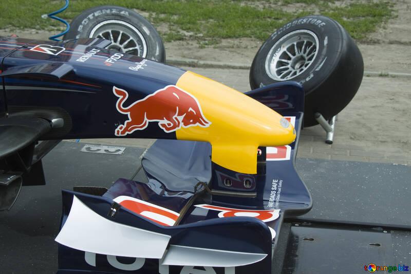 Promotion Formula 1 №14683