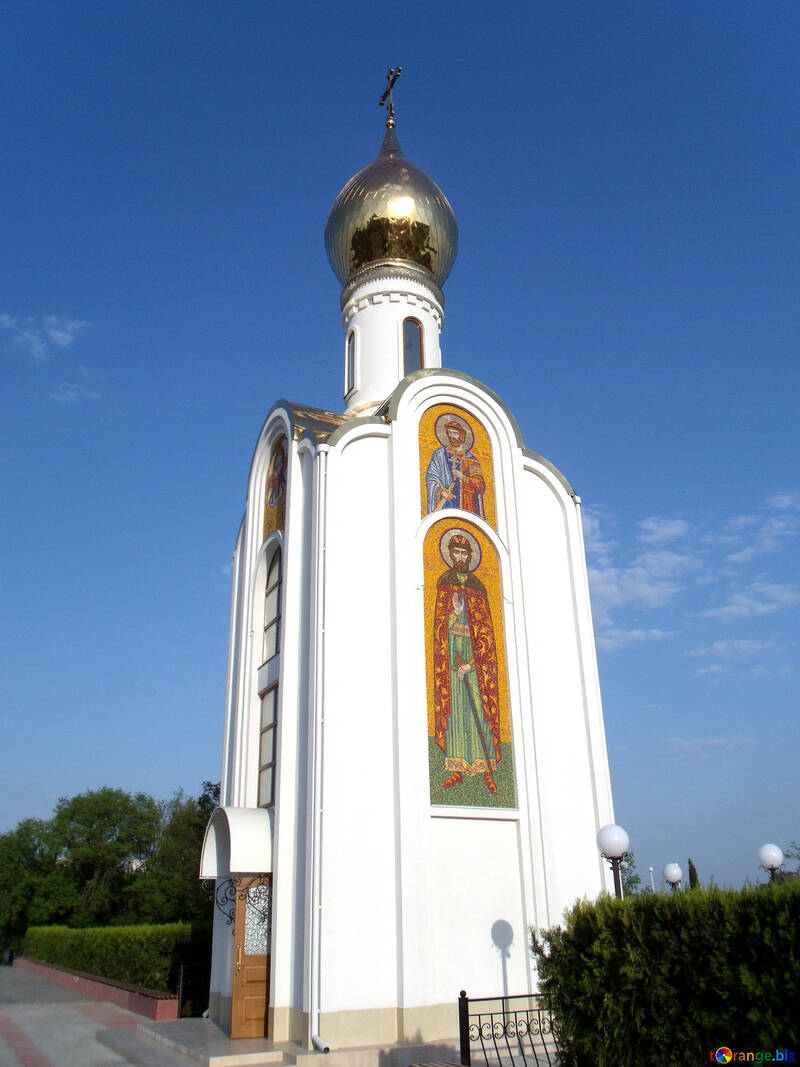 Маленькая церковь №14066