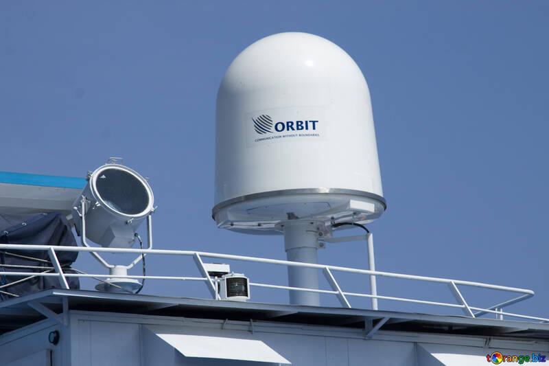Satellite per comunicazioni №14555