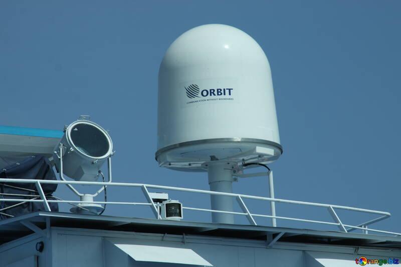 Satellite communication №14605