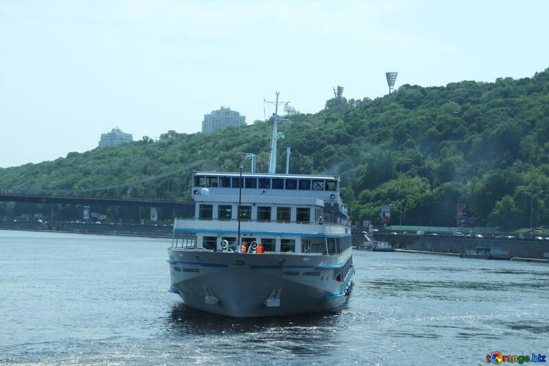 Kreuzfahrtschiff №14481