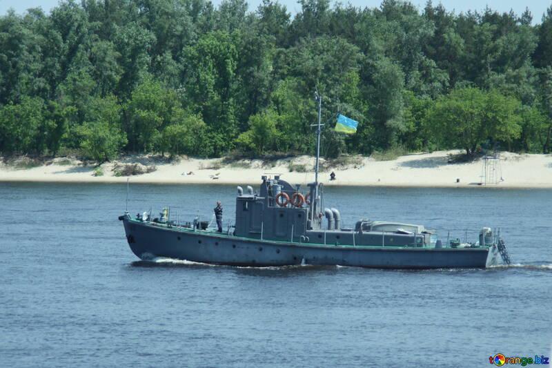 Altes Schiff №14576