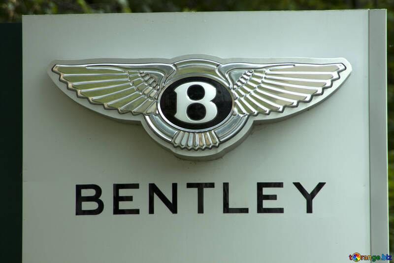 Bentley  №14690