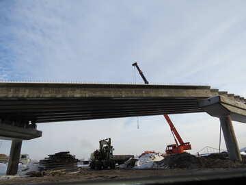 Building bridge №15678