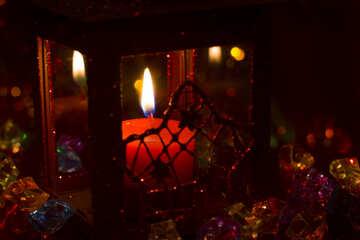Das Feuer der Wünsche №15121