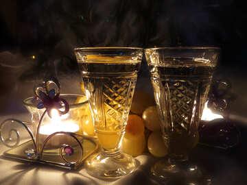 Романтическое вино №15178