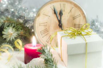 Открытки рождество №15396