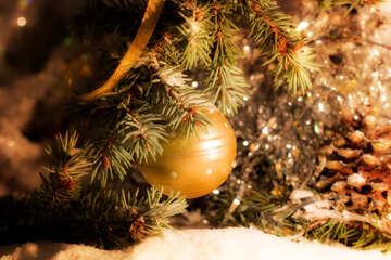 Рождественские шаблоны №15357
