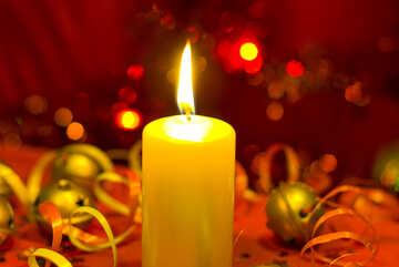 Открытка с новым годом и рождеством №15051