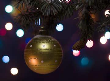 Поздравительная открытка на Рождество  №15319