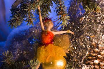 Рождественские рассказы №15347