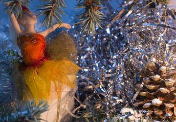 Рождественская сказка №15350