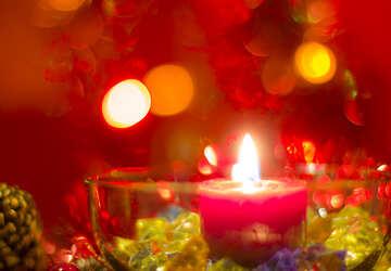 Рождественская ночь №15070