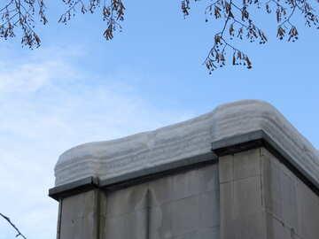 Snow load №15729