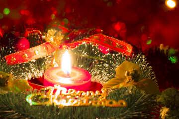 Wreath №15157