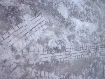 Ice road №15643