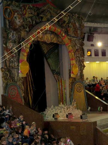 Circus Gate №15856