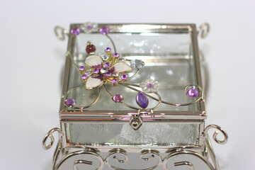 Beautiful box №15896