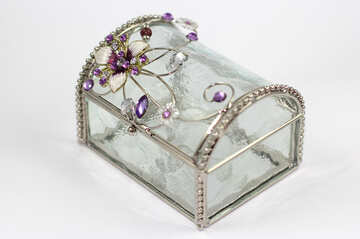 Box for jewelry №15914