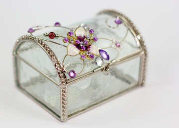 Box for jewelry №15916