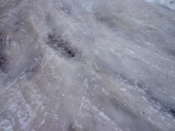 The ice on the roads №15645