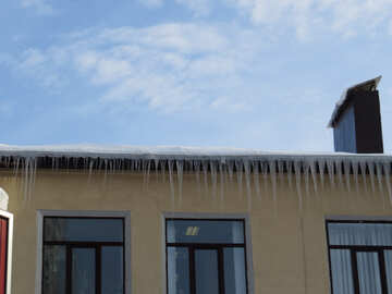 Icicles №15724