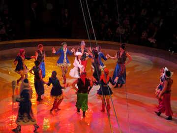 Circus №15795