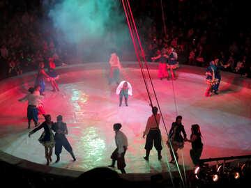 Spettacolo circense №15803