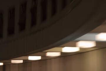 Circular lighting №15936