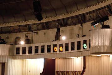 Circus lighting №15952