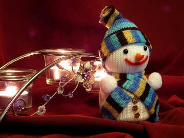 Frohe Weihnachten №15971