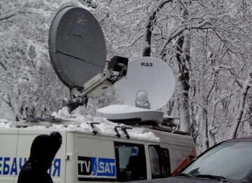 Satellite television №15612