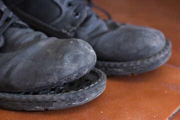 Boots beggar №15423