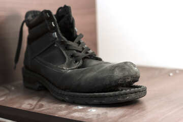Shoe Repair №15419