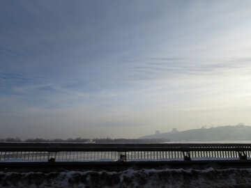 Inverno Kiev №15674