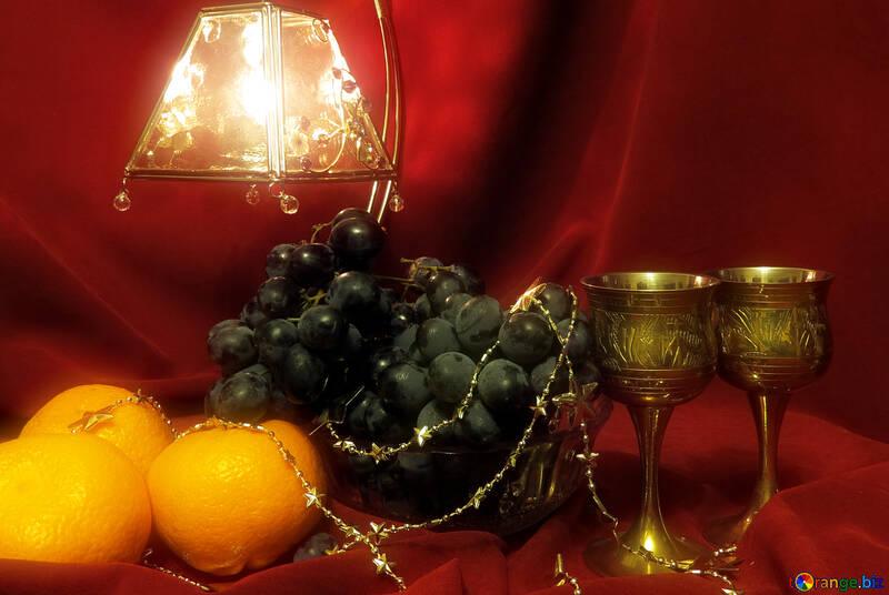 Romantic meal №15996