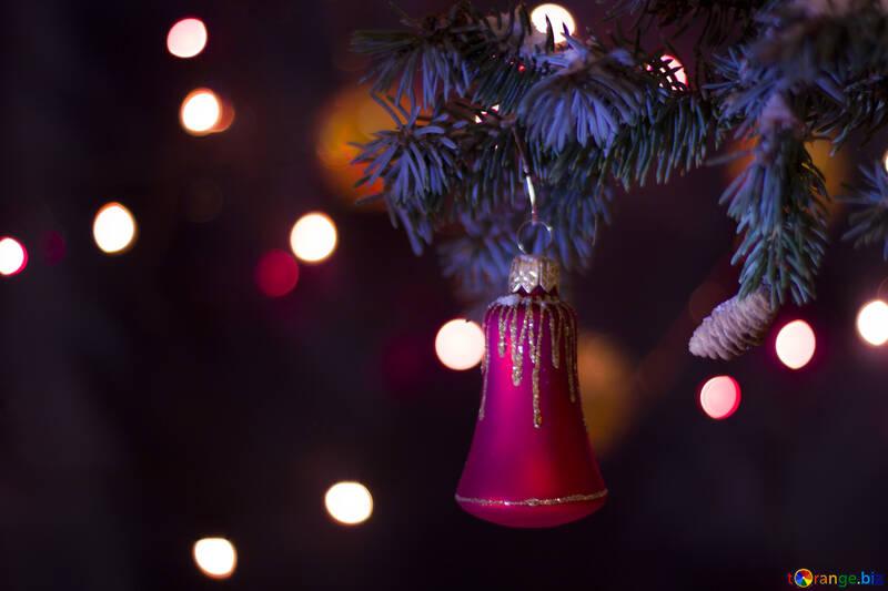 Рождественский клипарт №15323