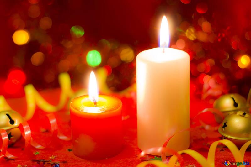Christmas lights №15060