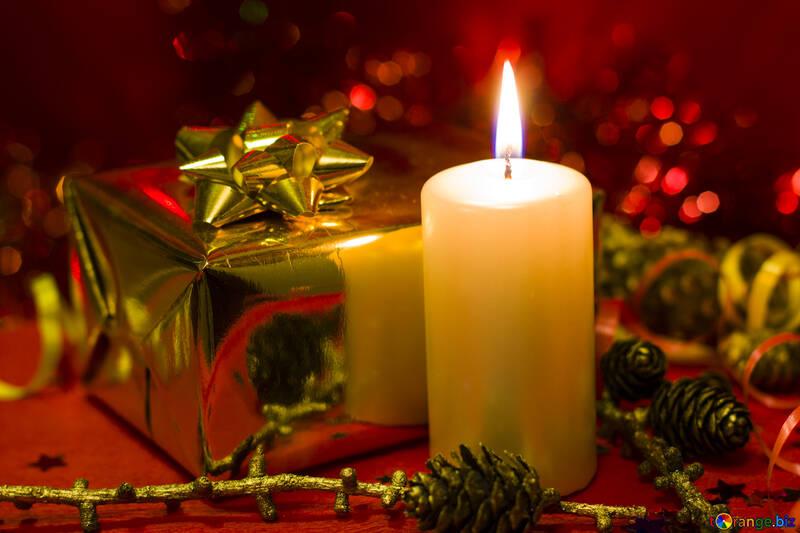 Christmas box №15058