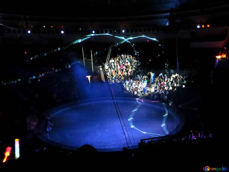 фотостудия арена цирка москва городских