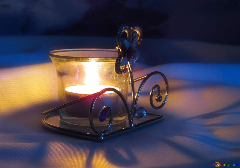 Candle №15211