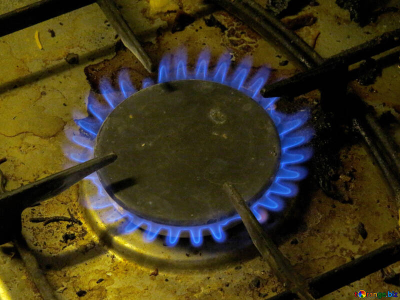 Gas-stove №15540