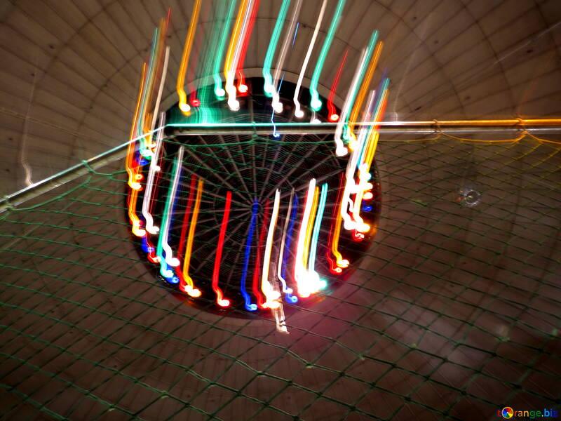 Circus Lights №15874