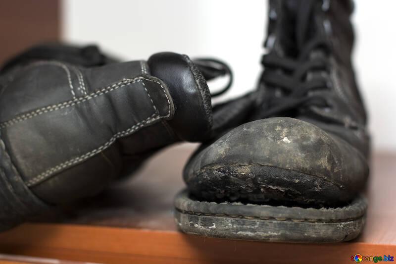 Men`s Shoes №15413