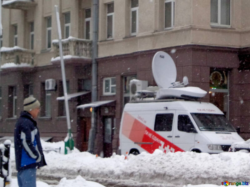 Mobile television station №15611