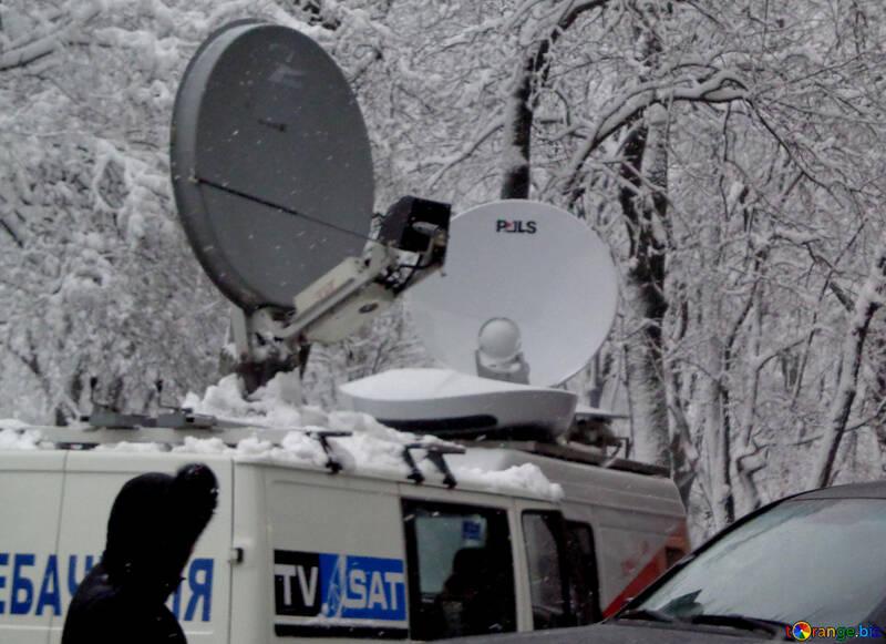 Televisione satellitare №15612