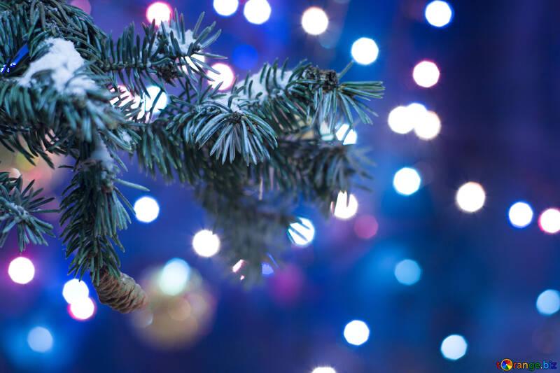Christmas Tree №15316